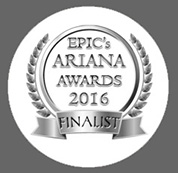 2016 Epic Ariana Cover Awards
